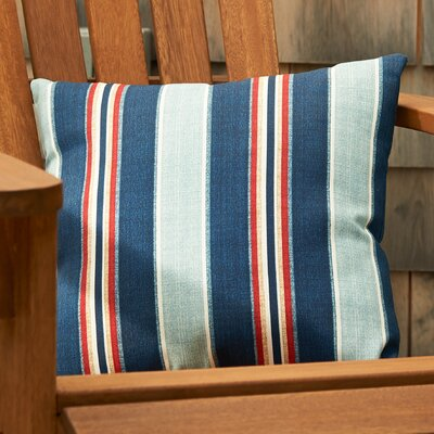 Rowan Throw Pillow