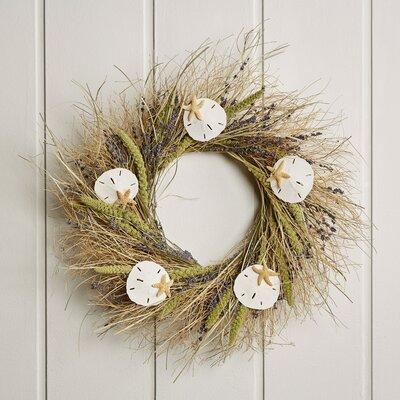 Meadow & Dunes Wreath