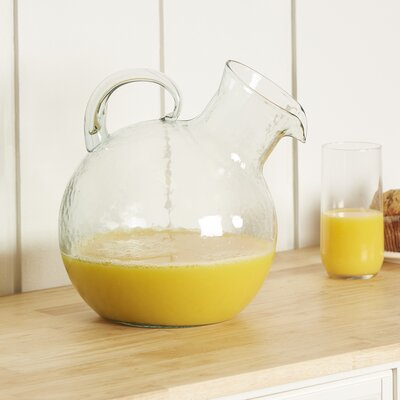Round Leaning Pitcher BL22070 34491921