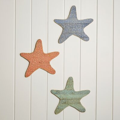 Starfish Silhouettes