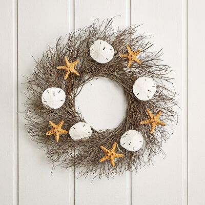 Tough Tides Wreath