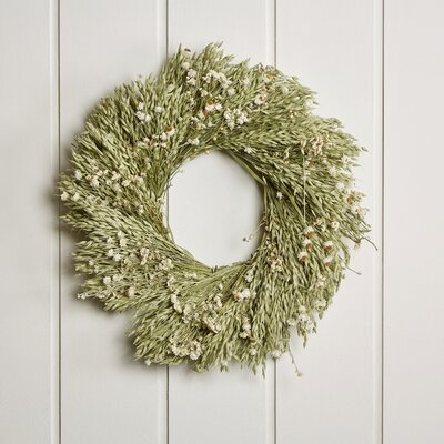 Soft & Sweet Wreath