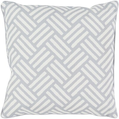 Outdoor Pillow-Light Gray Big