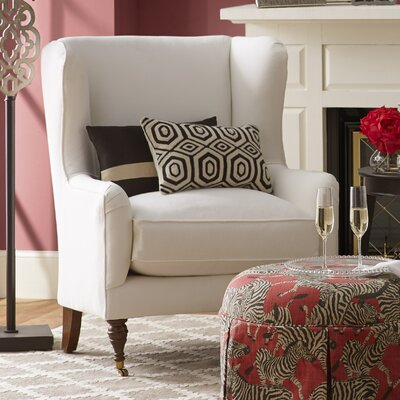 Houghton Wingback Chair