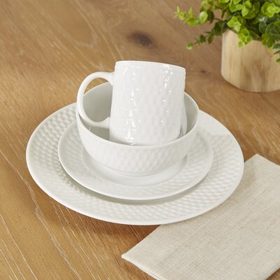 Lewisham 16-Piece Dinnerware Set