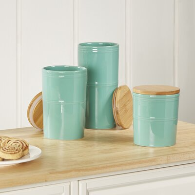 Selby Canisters