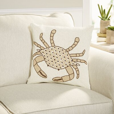 Maris Crab Pillow