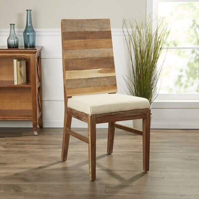 Keele Side Chair