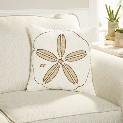 Maris Sand Dollar Pillow