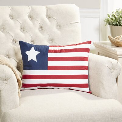 One Nation Pillow