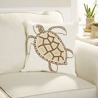 Maris Turtle Pillow