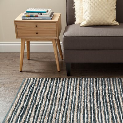 Holden Smoky Blue Rug