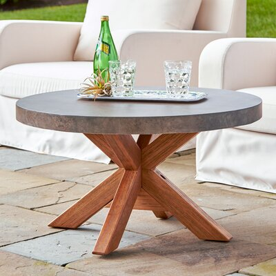 Mancini Round Coffee Table