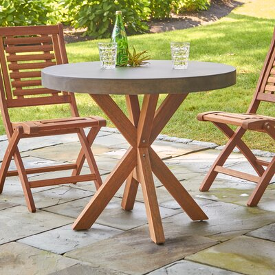 Mancini Round Dining Table