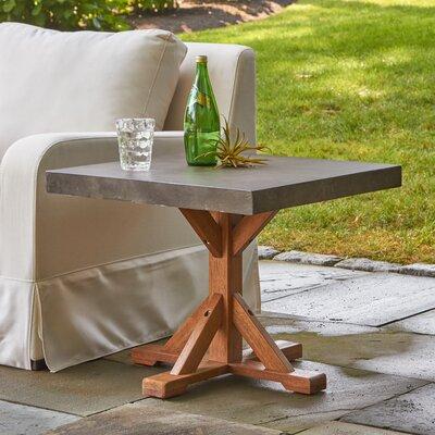 Mancini Square End Table