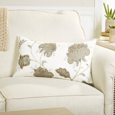 Melvina Lumbar Pillow Cover