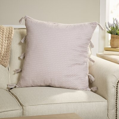 Tabatha Pillow Cover