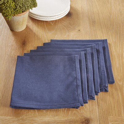 Harrogate Napkins Color: Dress Blue