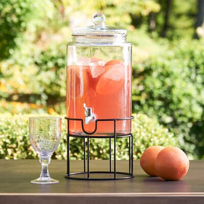 Smithfield Beverage Dispenser