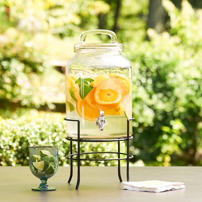 Hardwick Beverage Dispenser