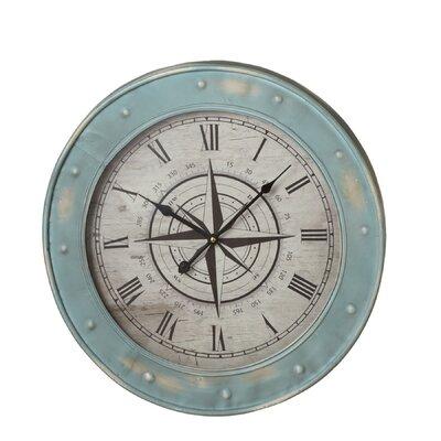 Arling Wall Clock