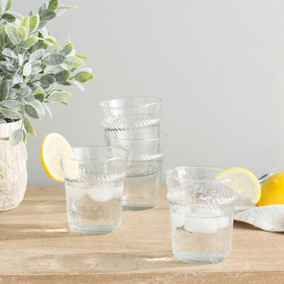 Dewsbury Double Old-Fashioned Glasses