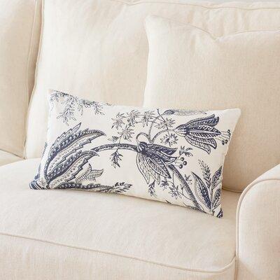 Lyla Lumbar Pillow Cover Color: Brown/Gold