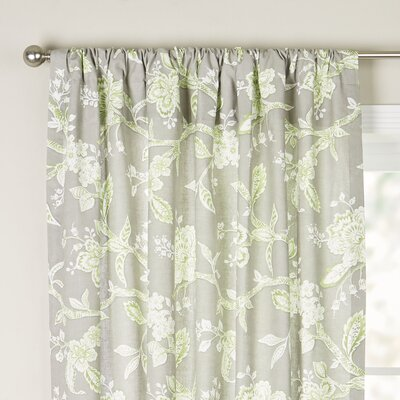 Pauline Single Curtain Panel