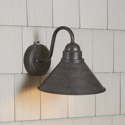 Birch Lane Enright Outdoor Barn Light