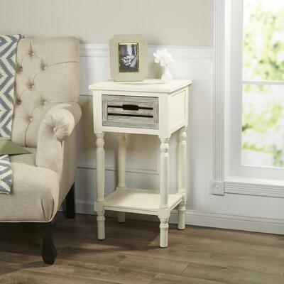 Ingham Chairside Table