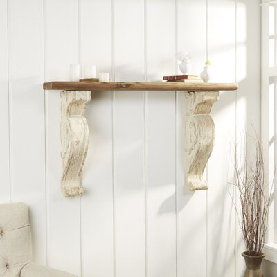 Spufford Wall Shelf