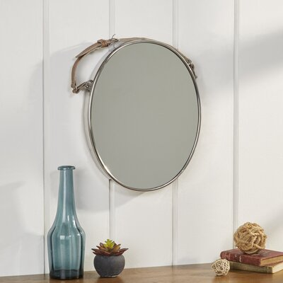 Witrow Wall Mirror
