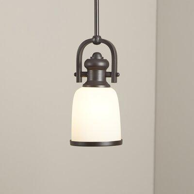 Somers 1-Light Mini Pendant