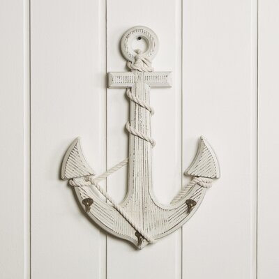 Gloucester Anchor Wall Hook