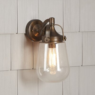 Eldora Outdoor Sconce