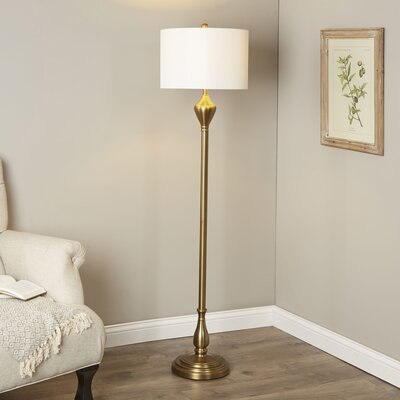 Kershaw 60.5 Floor Lamp