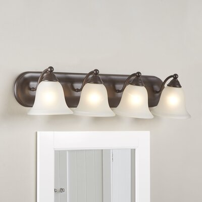 Olney 4- Lbulb Vanity Light