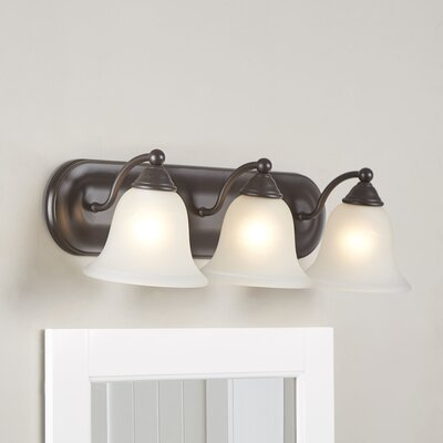 Olney 3-Bulb Vanity Light