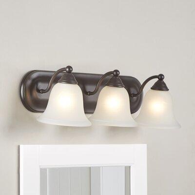 Olney 3-Bulb Vanity Light