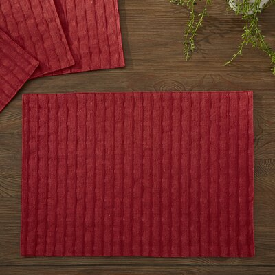 Dursley Placemats
