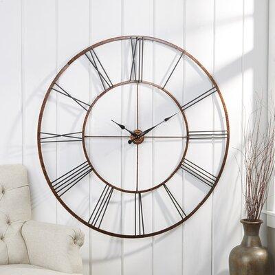 Ashorne Oversized Wall Clock