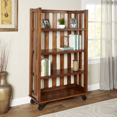 Groves Standard Bookcase