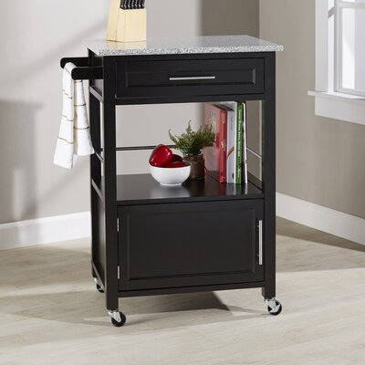 MacNair Kitchen Cart