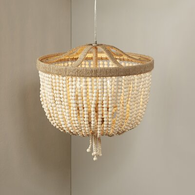 Hashmey 3-Light Mini Chandelier