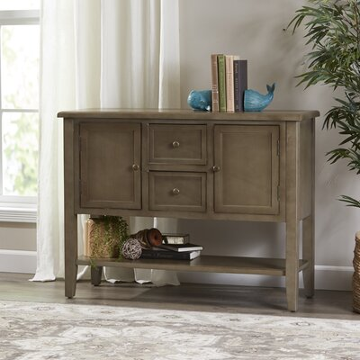 Christopherson 2 Drawer Chest Finish: Gray