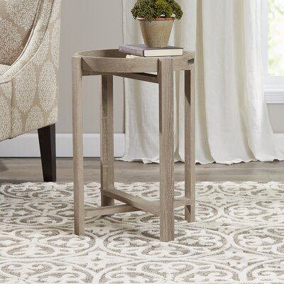 Braddock Side Table