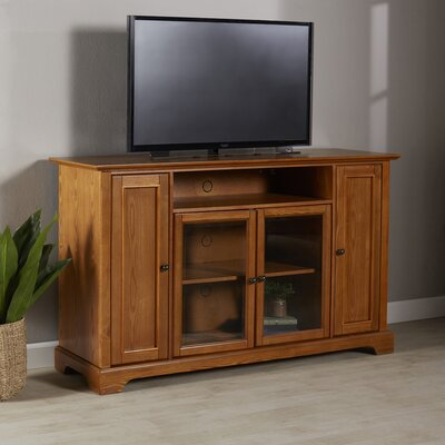 Yardley Media Stand Finish: Oak
