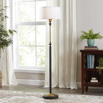 Claxton 57 Task Floor Lamp