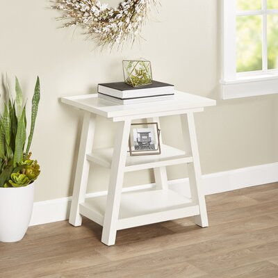 Fairborne Chairside Table