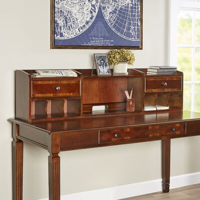 Swann 14 H x 57 W Desk Hutch